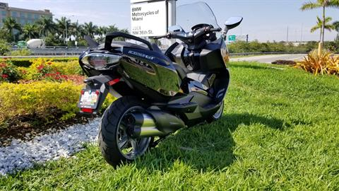 New 2019 BMW C 650 GT for sale, BMW C 650GT for sale, BMW Motorcycle C650GT, new BMW Scooter, Maxi Scooter, BMW. BMW Motorcycles of Miami, Motorcycles of Miami, Motorcycles Miami, New Motorcycles, Used Motorcycles, pre-owned. #BMWMotorcyclesOfMiami #MotorcyclesOfMiami #MotorcyclesMiami - Photo 19