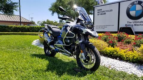 Used 2017 BMW R 1200 GSA For Sale, Pre owned BMW R 1200GSA For Sale, BMW Motorcycle R1200GSA, BMW Motorcycles of Miami, Motorcycles of Miami, Motorcycles Miami, BMW Adventure