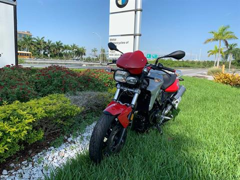Used 2012 BMW F 800 R for sale, BMW F 800R for sale, BMW Motorcycle F800R, used BMW Roaster, Naked, 800, BMW. BMW Motorcycles of Miami, Motorcycles of Miami, Motorcycles Miami, New Motorcycles, Used Motorcycles, pre-owned. #BMWMotorcyclesOfMiami #MotorcyclesOfMiami. - Photo 3