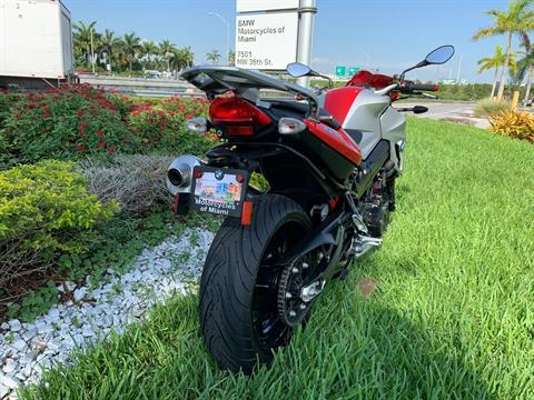 Used 2012 BMW F 800 R for sale, BMW F 800R for sale, BMW Motorcycle F800R, used BMW Roaster, Naked, 800, BMW. BMW Motorcycles of Miami, Motorcycles of Miami, Motorcycles Miami, New Motorcycles, Used Motorcycles, pre-owned. #BMWMotorcyclesOfMiami #MotorcyclesOfMiami. - Photo 20
