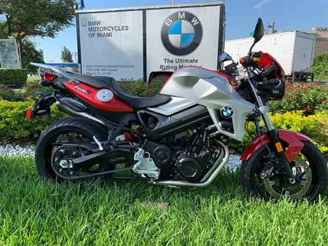 Used 2012 BMW F 800 R for sale, BMW F 800R for sale, BMW Motorcycle F800R, used BMW Roaster, Naked, 800, BMW. BMW Motorcycles of Miami, Motorcycles of Miami, Motorcycles Miami, New Motorcycles, Used Motorcycles, pre-owned. #BMWMotorcyclesOfMiami #MotorcyclesOfMiami. - Photo 25