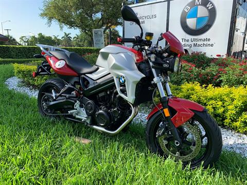 Used 2012 BMW F 800 R for sale, BMW F 800R for sale, BMW Motorcycle F800R, used BMW Roaster, Naked, 800, BMW. BMW Motorcycles of Miami, Motorcycles of Miami, Motorcycles Miami, New Motorcycles, Used Motorcycles, pre-owned. #BMWMotorcyclesOfMiami #MotorcyclesOfMiami. - Photo 27