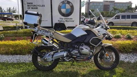 Used 2012 BMW R 1200 GSA For Sale, BMW R 1200GSA For Sale, BMW Motorcycle R1200GSA, BMW Adventure, Adventure pre-owned BMW Motorcycle