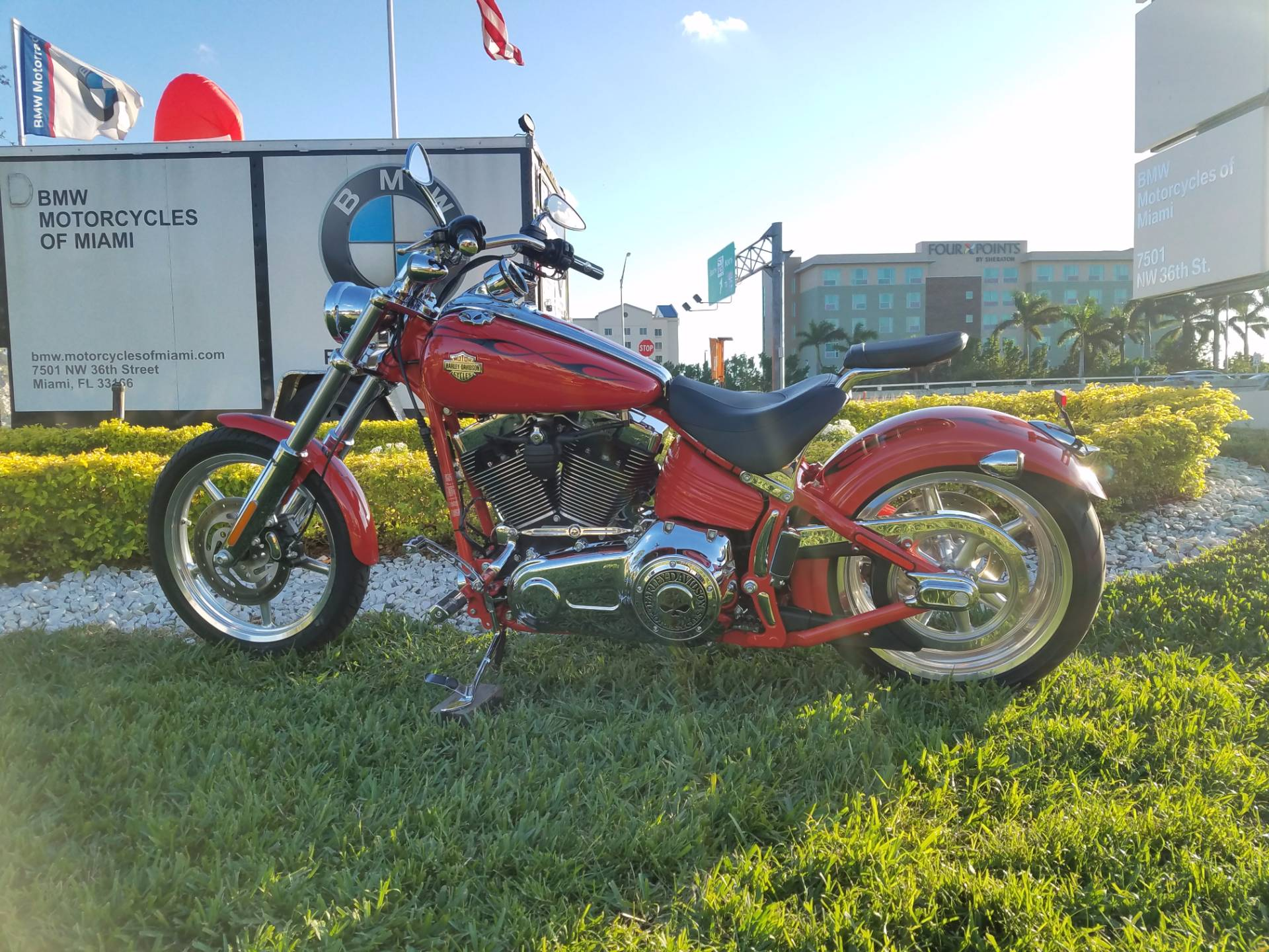 Used 2011 Harley Davidson Soft Tail For Sale, HD Soft Tail 11, pre-Owned Soft Tail, Used Harley Davidson