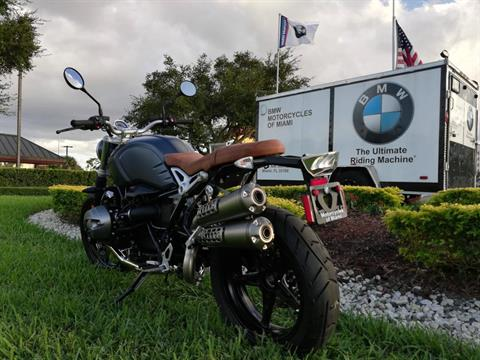 New 2019 BMW R NineT Scrambler for sale, BMW Scrambler for sale, BMW Motorcycle Café Racer, new BMW Scrambler, Dual, BMW