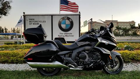 2018 BMW K 1600 Grand America in Miami, Florida