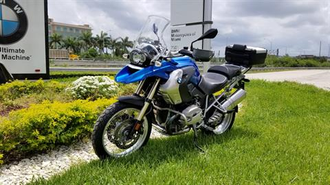 Used 2012 BMW R 1200 GS For Sale, BMW R 1200GS For Sale, BMW Motorcycle r1200GS, BMW R1200GS, BMW, GS, DUAL. - Photo 3