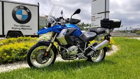 Used 2012 BMW R 1200 GS For Sale, BMW R 1200GS For Sale, BMW Motorcycle r1200GS, BMW R1200GS, BMW, GS, DUAL. - Photo 4