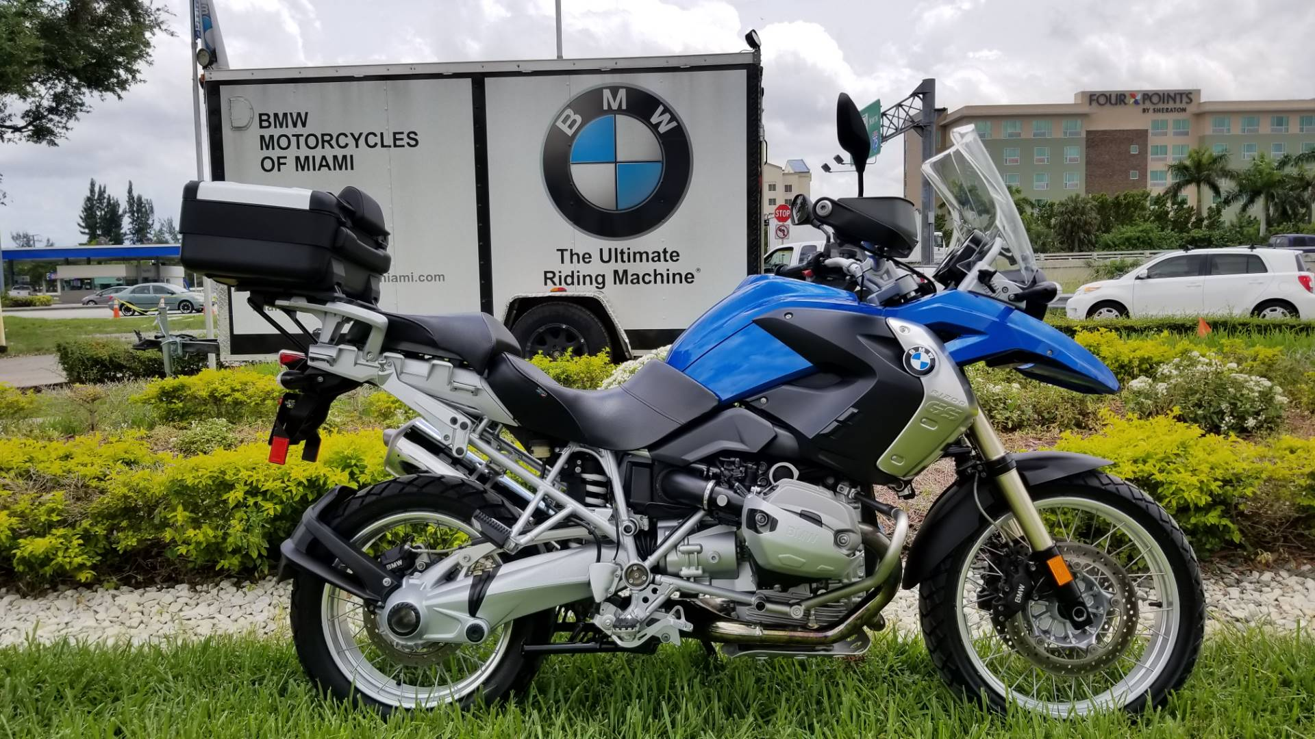 Used 2012 BMW R 1200 GS For Sale, BMW R 1200GS For Sale, BMW Motorcycle r1200GS, BMW R1200GS, BMW, GS, DUAL. - Photo 20