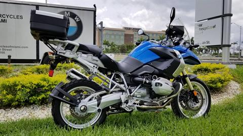 Used 2012 BMW R 1200 GS For Sale, BMW R 1200GS For Sale, BMW Motorcycle r1200GS, BMW R1200GS, BMW, GS, DUAL. - Photo 21