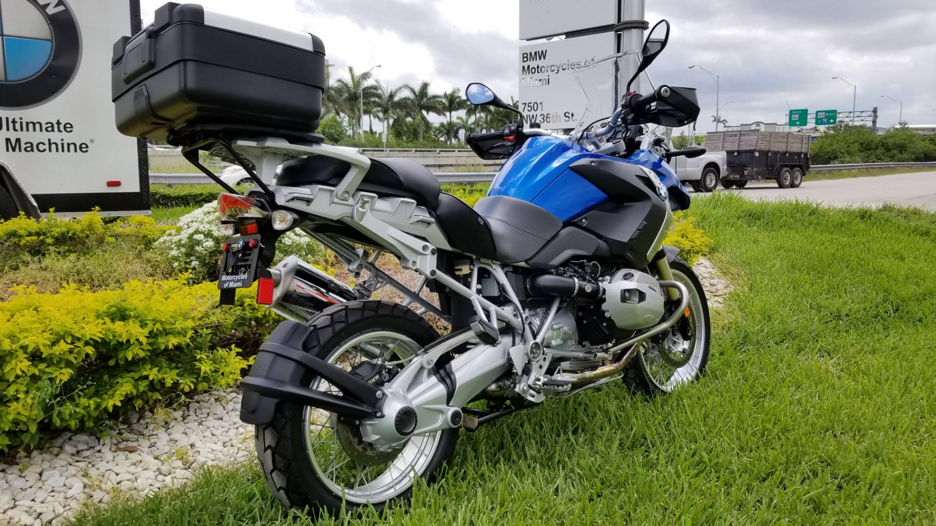 Used 2012 BMW R 1200 GS For Sale, BMW R 1200GS For Sale, BMW Motorcycle r1200GS, BMW R1200GS, BMW, GS, DUAL. - Photo 22