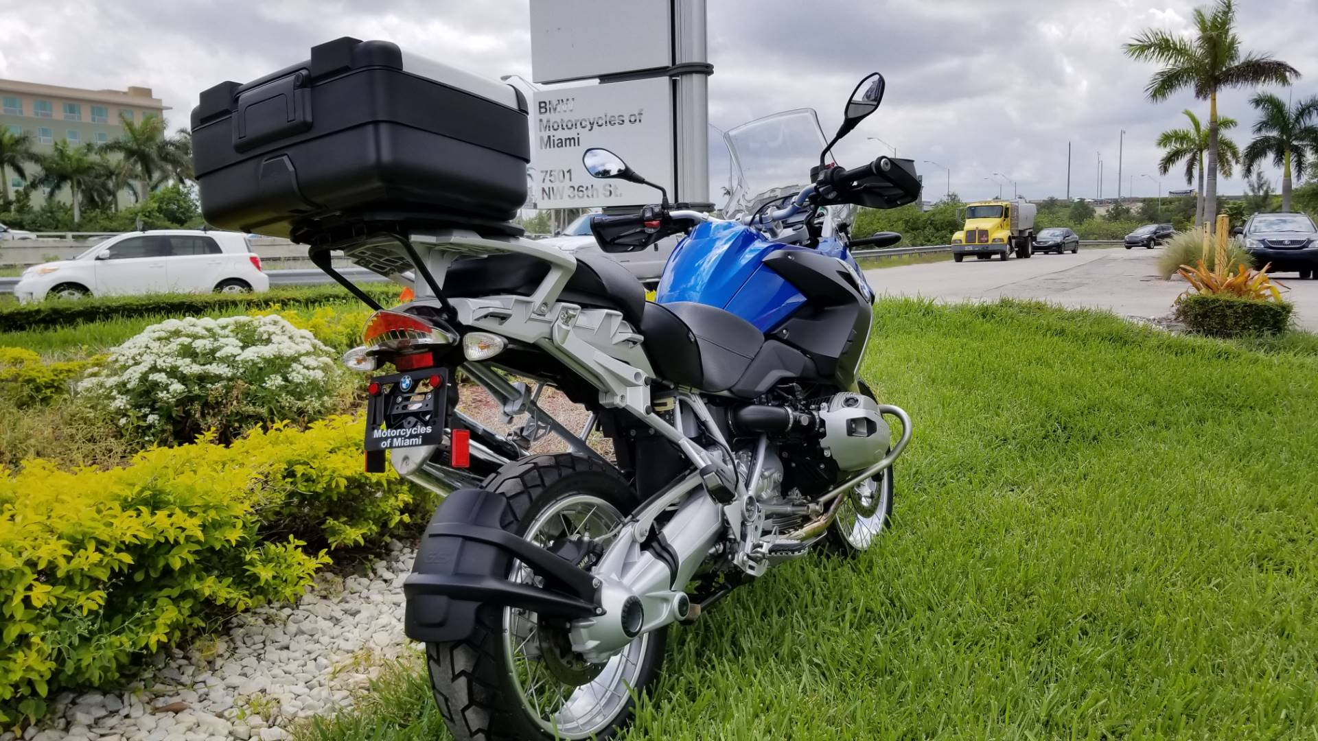 Used 2012 BMW R 1200 GS For Sale, BMW R 1200GS For Sale, BMW Motorcycle r1200GS, BMW R1200GS, BMW, GS, DUAL. - Photo 23