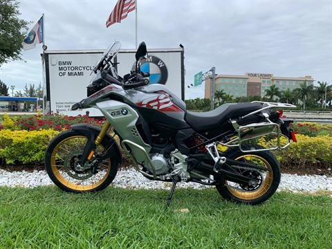 New 2019 BMW F 850 GSA for sale, BMW F 850GSA for sale, BMW Motorcycle F850GSA, new BMW 850 Adventure, Adventure. BMW Motorcycles of Miami, Motorcycles of Miami, Motorcycles Miami, New Motorcycles, Used Motorcycles, pre-owned. #BMWMotorcyclesOfMiami #MotorcyclesOfMiami #MotorcyclesMiami - Photo 2