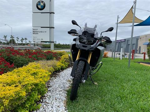 New 2019 BMW F 850 GSA for sale, BMW F 850GSA for sale, BMW Motorcycle F850GSA, new BMW 850 Adventure, Adventure. BMW Motorcycles of Miami, Motorcycles of Miami, Motorcycles Miami, New Motorcycles, Used Motorcycles, pre-owned. #BMWMotorcyclesOfMiami #MotorcyclesOfMiami #MotorcyclesMiami - Photo 3