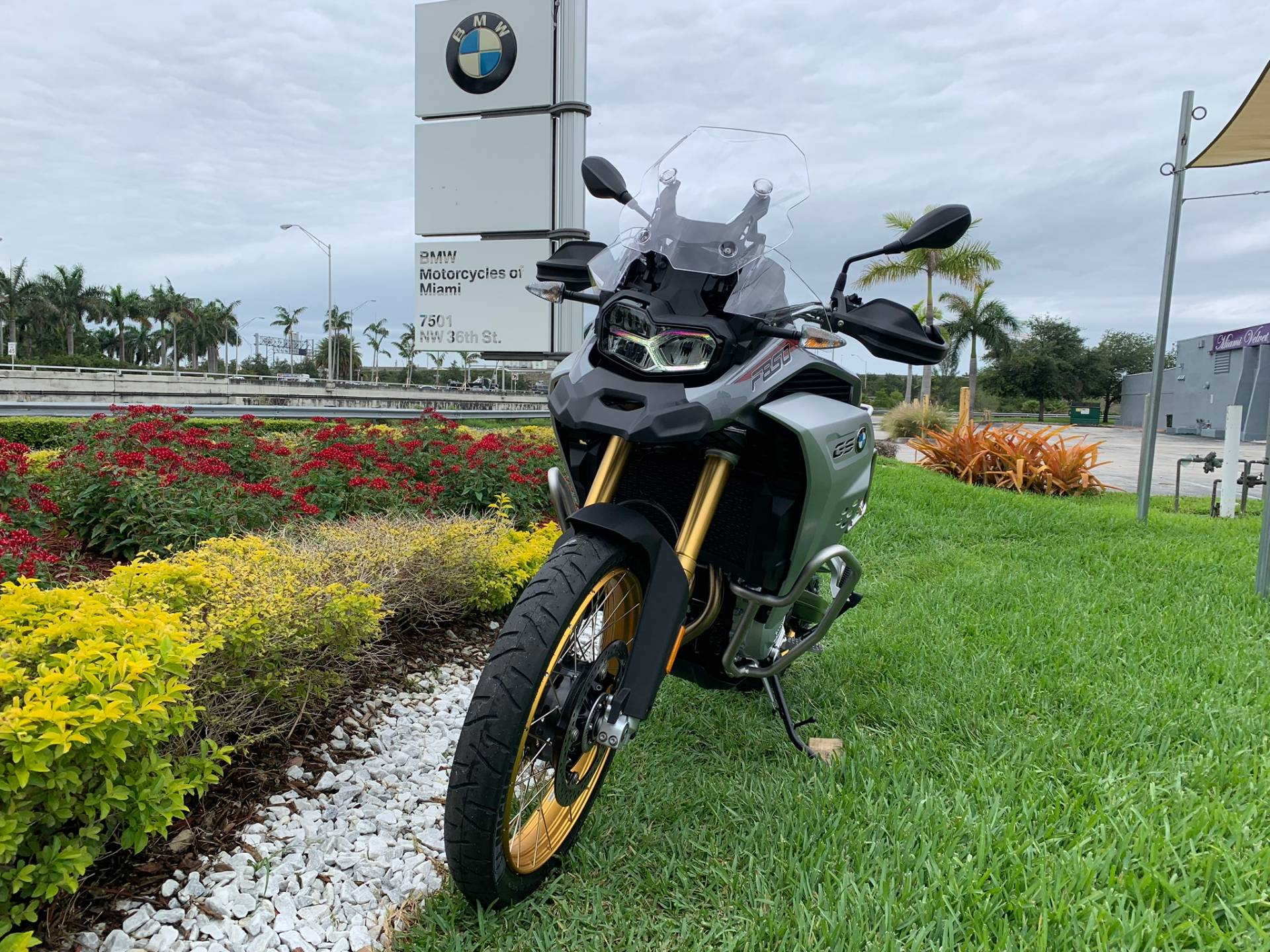 New 2019 BMW F 850 GSA for sale, BMW F 850GSA for sale, BMW Motorcycle F850GSA, new BMW 850 Adventure, Adventure. BMW Motorcycles of Miami, Motorcycles of Miami, Motorcycles Miami, New Motorcycles, Used Motorcycles, pre-owned. #BMWMotorcyclesOfMiami #MotorcyclesOfMiami #MotorcyclesMiami - Photo 4