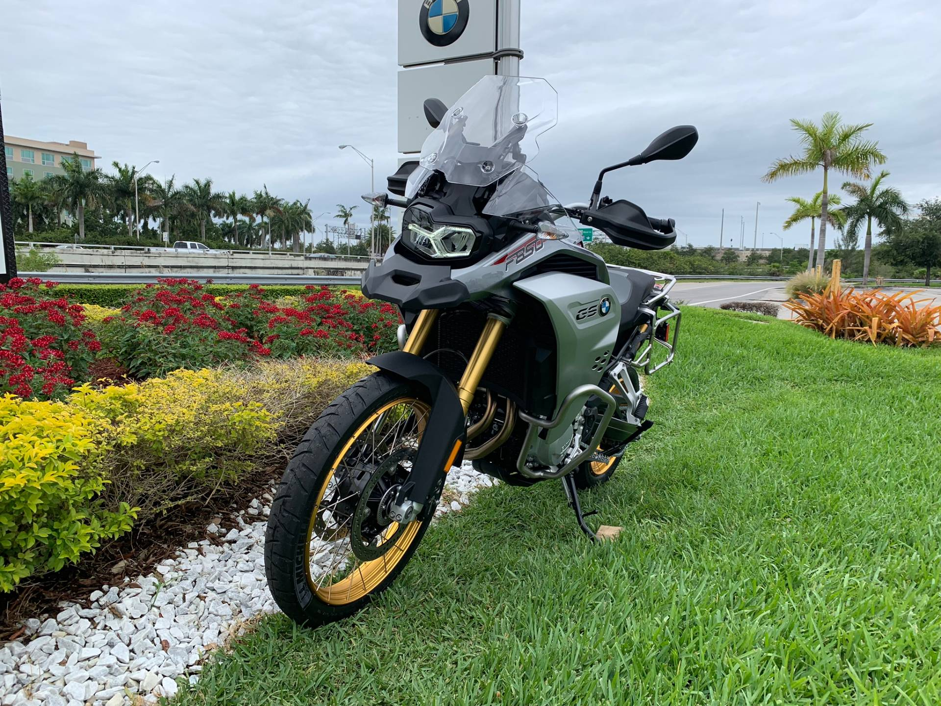 New 2019 BMW F 850 GSA for sale, BMW F 850GSA for sale, BMW Motorcycle F850GSA, new BMW 850 Adventure, Adventure. BMW Motorcycles of Miami, Motorcycles of Miami, Motorcycles Miami, New Motorcycles, Used Motorcycles, pre-owned. #BMWMotorcyclesOfMiami #MotorcyclesOfMiami #MotorcyclesMiami - Photo 5