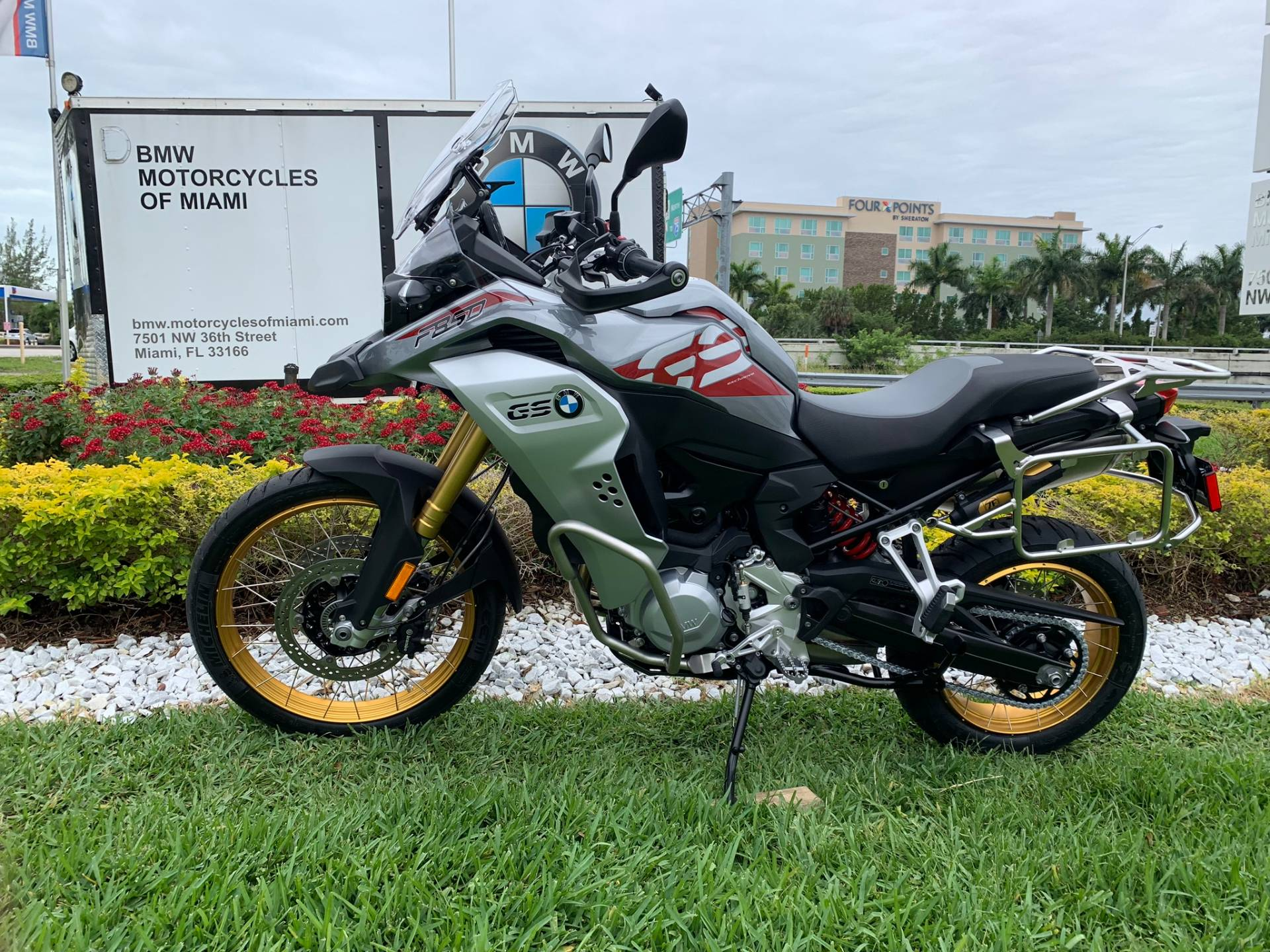 New 2019 BMW F 850 GSA for sale, BMW F 850GSA for sale, BMW Motorcycle F850GSA, new BMW 850 Adventure, Adventure. BMW Motorcycles of Miami, Motorcycles of Miami, Motorcycles Miami, New Motorcycles, Used Motorcycles, pre-owned. #BMWMotorcyclesOfMiami #MotorcyclesOfMiami #MotorcyclesMiami - Photo 9