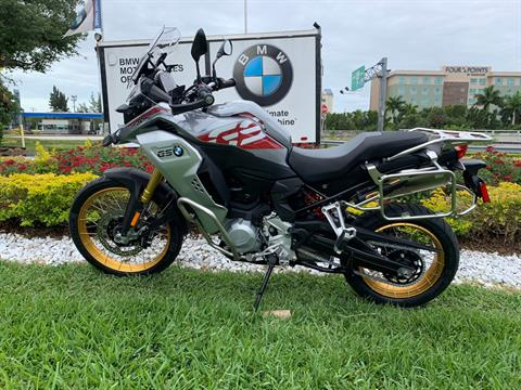 New 2019 BMW F 850 GSA for sale, BMW F 850GSA for sale, BMW Motorcycle F850GSA, new BMW 850 Adventure, Adventure. BMW Motorcycles of Miami, Motorcycles of Miami, Motorcycles Miami, New Motorcycles, Used Motorcycles, pre-owned. #BMWMotorcyclesOfMiami #MotorcyclesOfMiami #MotorcyclesMiami - Photo 10