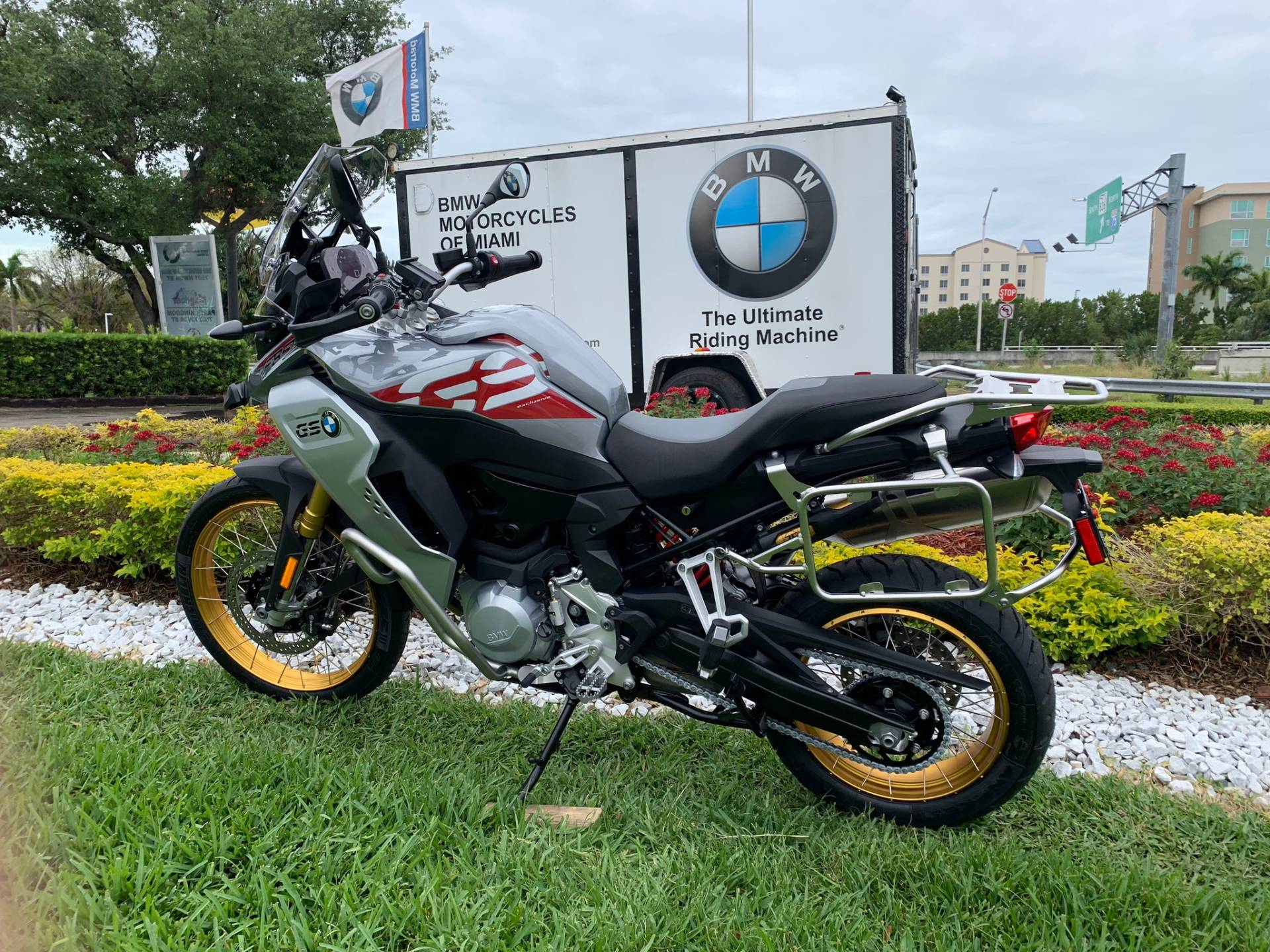 New 2019 BMW F 850 GSA for sale, BMW F 850GSA for sale, BMW Motorcycle F850GSA, new BMW 850 Adventure, Adventure. BMW Motorcycles of Miami, Motorcycles of Miami, Motorcycles Miami, New Motorcycles, Used Motorcycles, pre-owned. #BMWMotorcyclesOfMiami #MotorcyclesOfMiami #MotorcyclesMiami - Photo 11