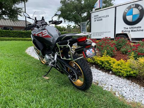 New 2019 BMW F 850 GSA for sale, BMW F 850GSA for sale, BMW Motorcycle F850GSA, new BMW 850 Adventure, Adventure. BMW Motorcycles of Miami, Motorcycles of Miami, Motorcycles Miami, New Motorcycles, Used Motorcycles, pre-owned. #BMWMotorcyclesOfMiami #MotorcyclesOfMiami #MotorcyclesMiami - Photo 14