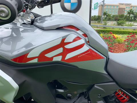 New 2019 BMW F 850 GSA for sale, BMW F 850GSA for sale, BMW Motorcycle F850GSA, new BMW 850 Adventure, Adventure. BMW Motorcycles of Miami, Motorcycles of Miami, Motorcycles Miami, New Motorcycles, Used Motorcycles, pre-owned. #BMWMotorcyclesOfMiami #MotorcyclesOfMiami #MotorcyclesMiami - Photo 20