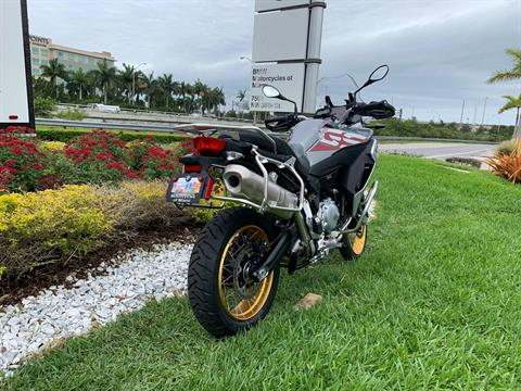 New 2019 BMW F 850 GSA for sale, BMW F 850GSA for sale, BMW Motorcycle F850GSA, new BMW 850 Adventure, Adventure. BMW Motorcycles of Miami, Motorcycles of Miami, Motorcycles Miami, New Motorcycles, Used Motorcycles, pre-owned. #BMWMotorcyclesOfMiami #MotorcyclesOfMiami #MotorcyclesMiami - Photo 24