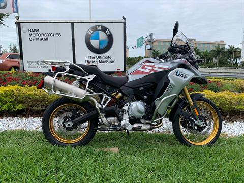 New 2019 BMW F 850 GSA for sale, BMW F 850GSA for sale, BMW Motorcycle F850GSA, new BMW 850 Adventure, Adventure. BMW Motorcycles of Miami, Motorcycles of Miami, Motorcycles Miami, New Motorcycles, Used Motorcycles, pre-owned. #BMWMotorcyclesOfMiami #MotorcyclesOfMiami #MotorcyclesMiami - Photo 27