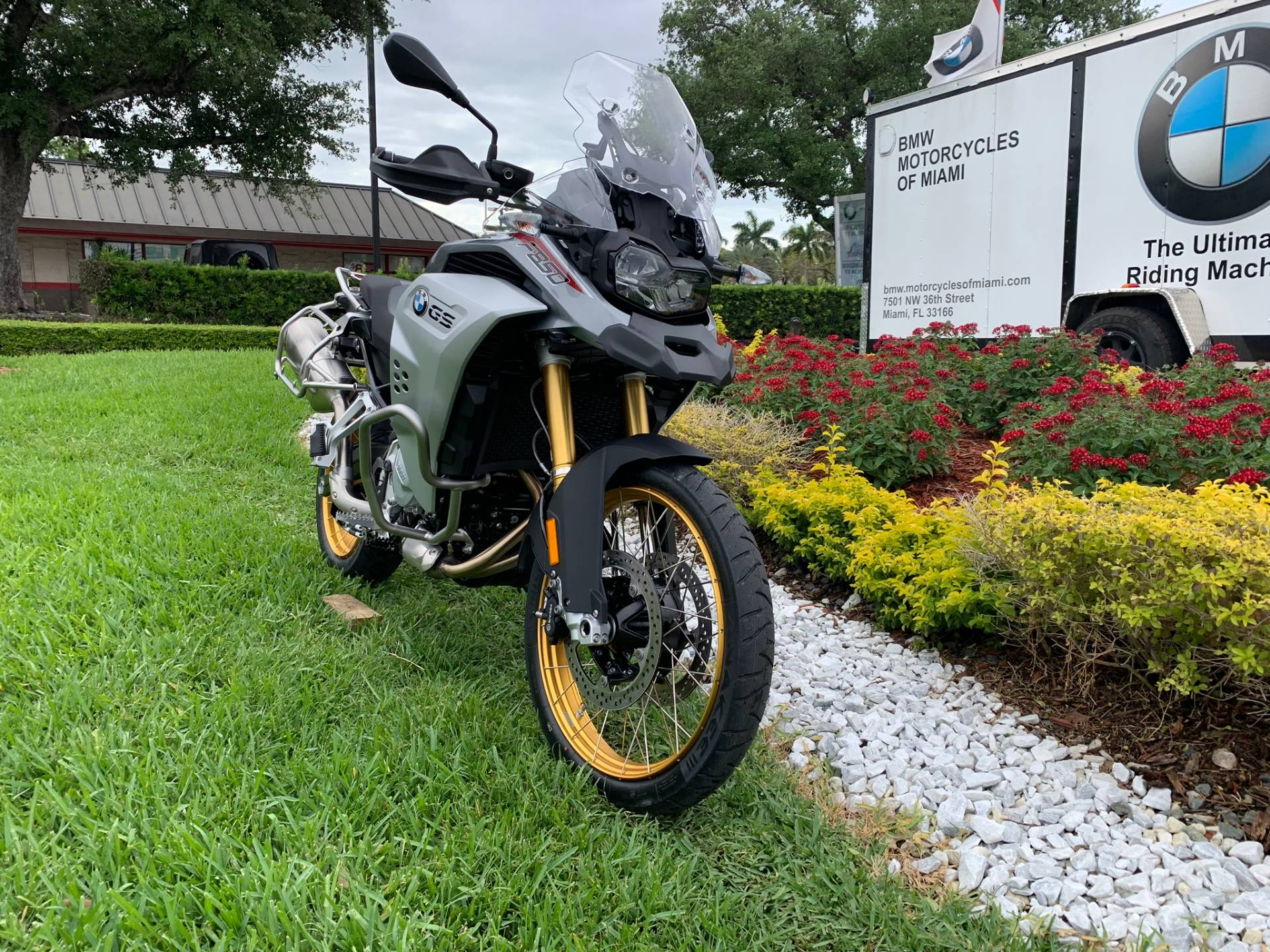 New 2019 BMW F 850 GSA for sale, BMW F 850GSA for sale, BMW Motorcycle F850GSA, new BMW 850 Adventure, Adventure. BMW Motorcycles of Miami, Motorcycles of Miami, Motorcycles Miami, New Motorcycles, Used Motorcycles, pre-owned. #BMWMotorcyclesOfMiami #MotorcyclesOfMiami #MotorcyclesMiami - Photo 31