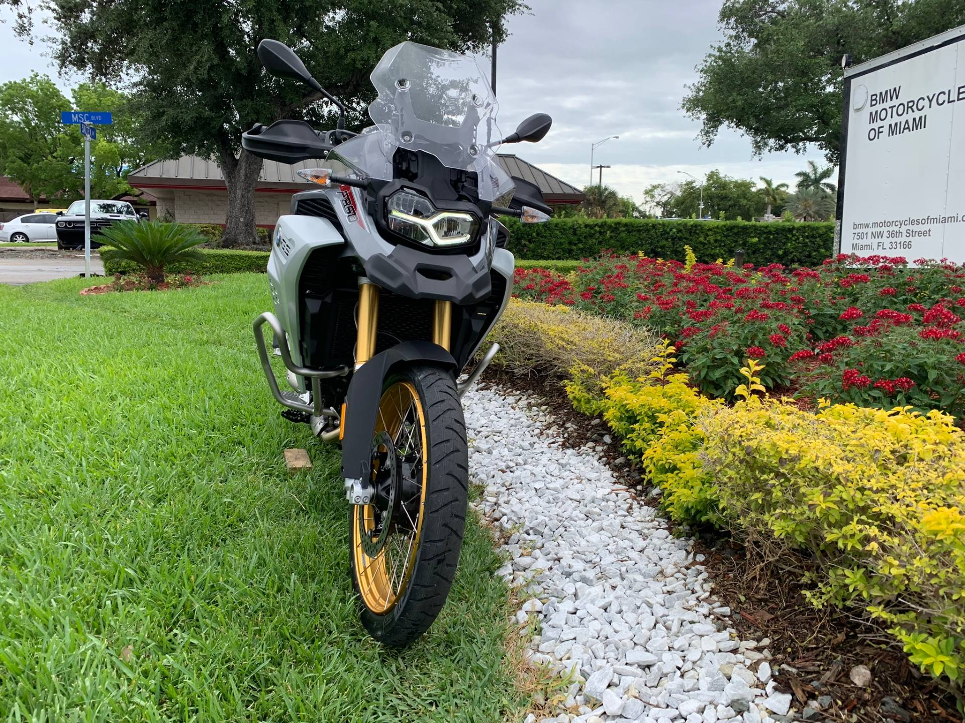 New 2019 BMW F 850 GSA for sale, BMW F 850GSA for sale, BMW Motorcycle F850GSA, new BMW 850 Adventure, Adventure. BMW Motorcycles of Miami, Motorcycles of Miami, Motorcycles Miami, New Motorcycles, Used Motorcycles, pre-owned. #BMWMotorcyclesOfMiami #MotorcyclesOfMiami #MotorcyclesMiami - Photo 32