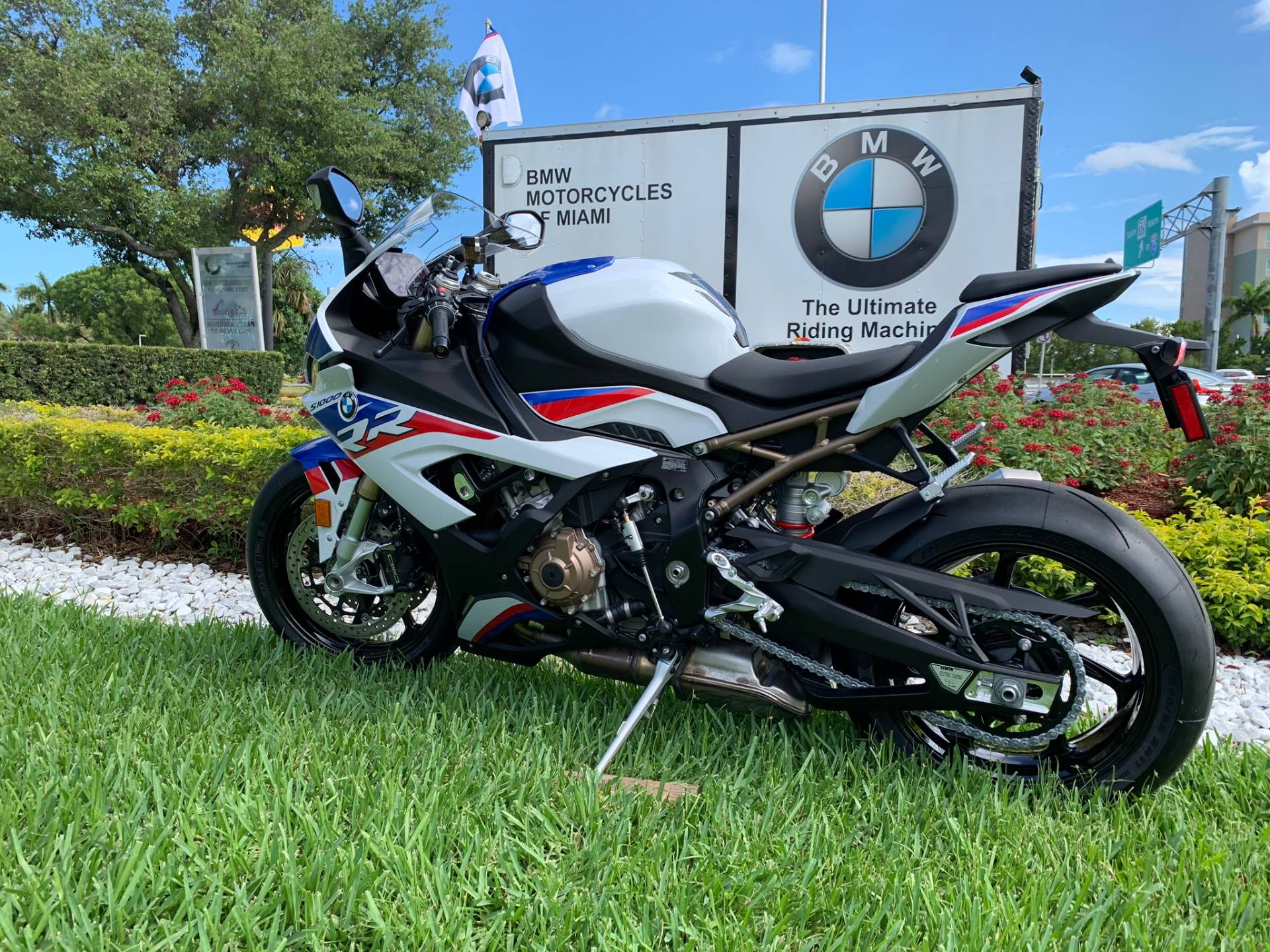 New 2020 BMW S 1000 RR for sale, BMW S 1000RR for sale, BMW Motorcycle S1000RR, new BMW RR, Sport. BMW Motorcycles of Miami, Motorcycles of Miami, Motorcycles Miami, New Motorcycles, Used Motorcycles, pre-owned. #BMWMotorcyclesOfMiami #MotorcyclesOfMiami #MotorcyclesMiami - Photo 8