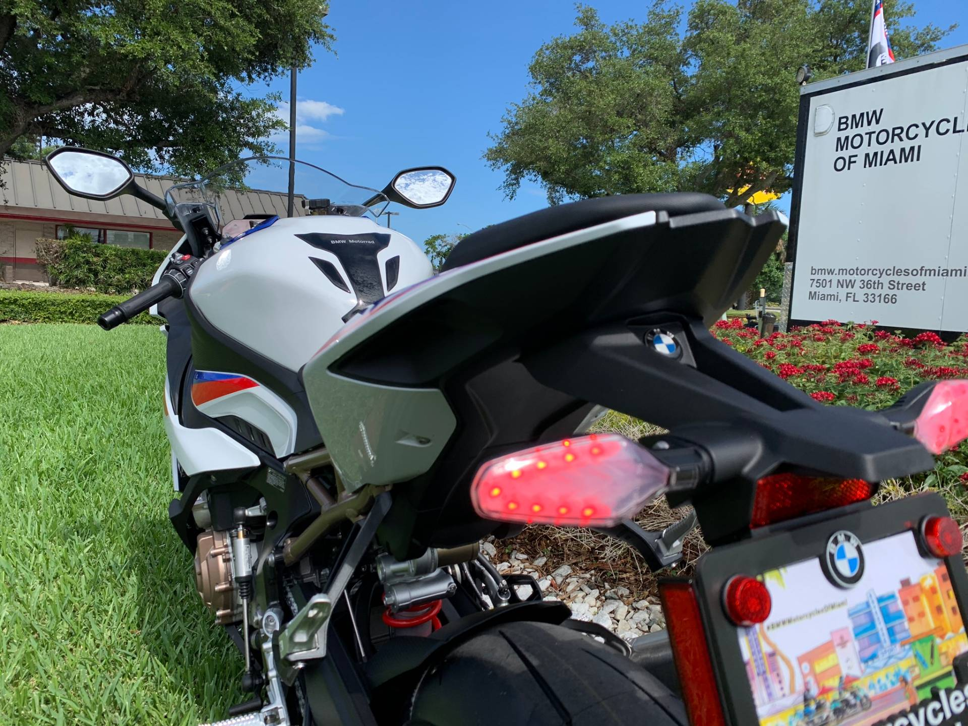 New 2020 BMW S 1000 RR for sale, BMW S 1000RR for sale, BMW Motorcycle S1000RR, new BMW RR, Sport. BMW Motorcycles of Miami, Motorcycles of Miami, Motorcycles Miami, New Motorcycles, Used Motorcycles, pre-owned. #BMWMotorcyclesOfMiami #MotorcyclesOfMiami #MotorcyclesMiami - Photo 16