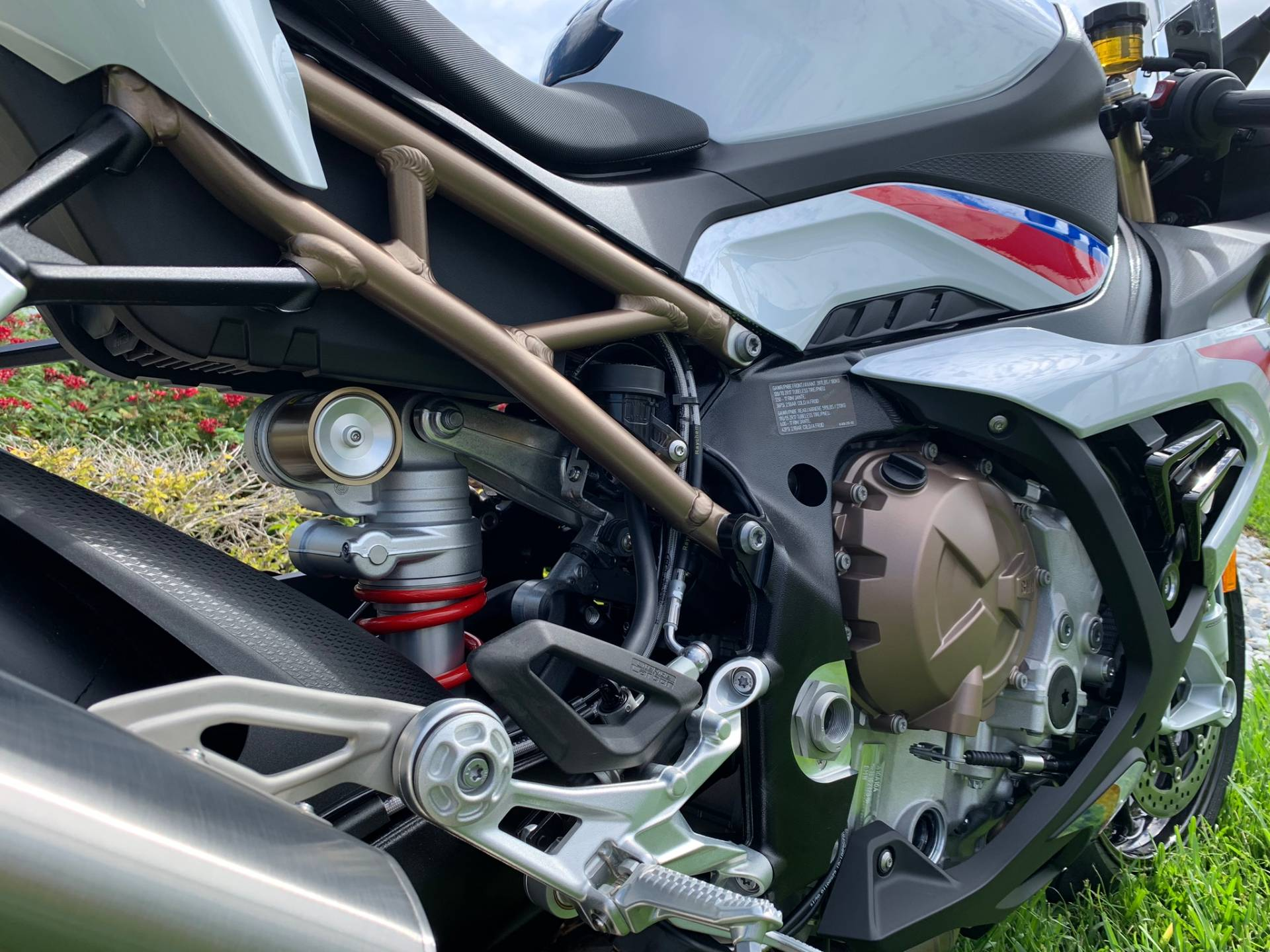 New 2020 BMW S 1000 RR for sale, BMW S 1000RR for sale, BMW Motorcycle S1000RR, new BMW RR, Sport. BMW Motorcycles of Miami, Motorcycles of Miami, Motorcycles Miami, New Motorcycles, Used Motorcycles, pre-owned. #BMWMotorcyclesOfMiami #MotorcyclesOfMiami #MotorcyclesMiami - Photo 18