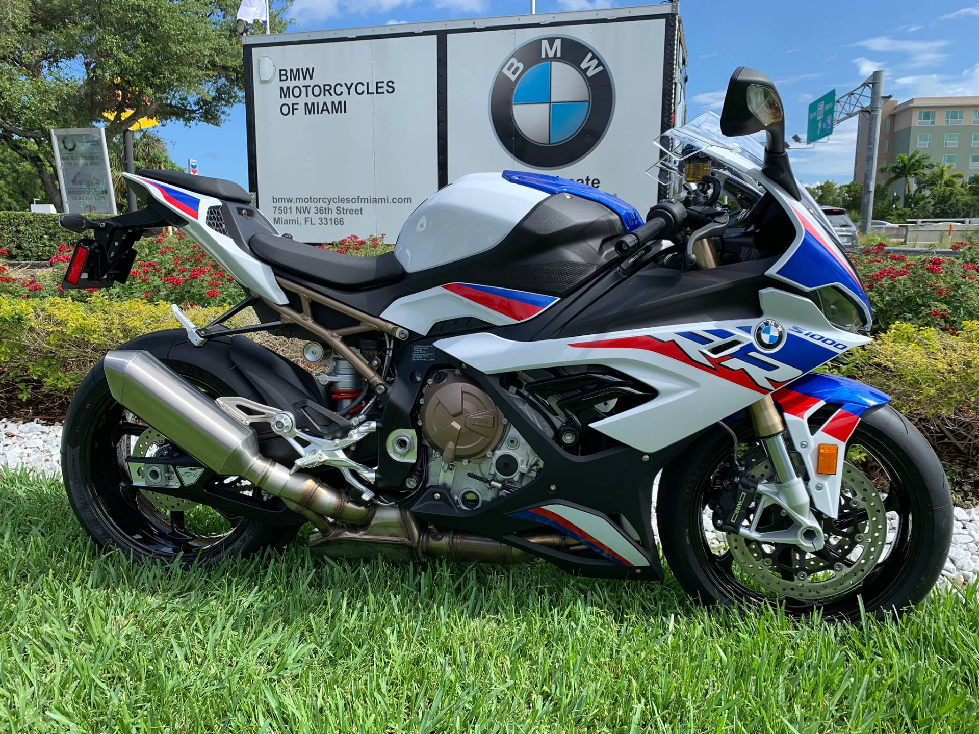 New 2020 BMW S 1000 RR for sale, BMW S 1000RR for sale, BMW Motorcycle S1000RR, new BMW RR, Sport. BMW Motorcycles of Miami, Motorcycles of Miami, Motorcycles Miami, New Motorcycles, Used Motorcycles, pre-owned. #BMWMotorcyclesOfMiami #MotorcyclesOfMiami #MotorcyclesMiami - Photo 28