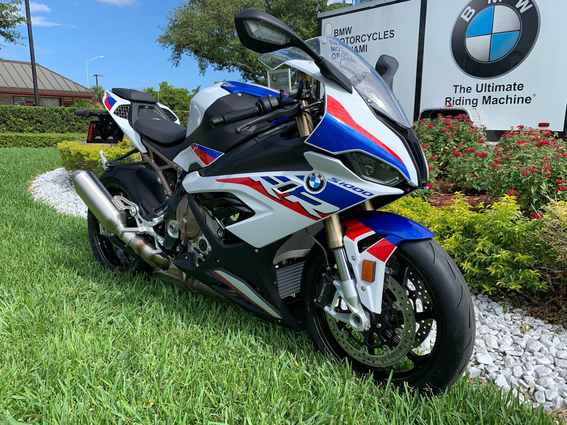 New 2020 BMW S 1000 RR for sale, BMW S 1000RR for sale, BMW Motorcycle S1000RR, new BMW RR, Sport. BMW Motorcycles of Miami, Motorcycles of Miami, Motorcycles Miami, New Motorcycles, Used Motorcycles, pre-owned. #BMWMotorcyclesOfMiami #MotorcyclesOfMiami #MotorcyclesMiami - Photo 30