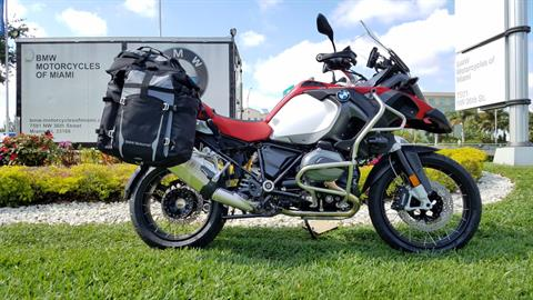 2017 BMW R 1200 GS Adventure in Miami, Florida