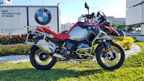 2017 BMW R 1200 GS Adventure in Miami, Florida