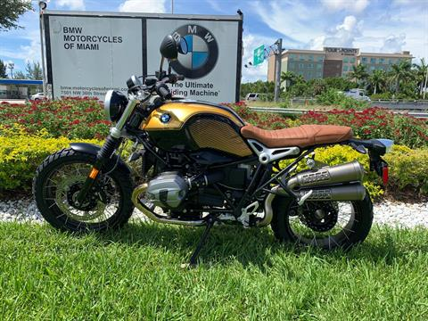 New 2019 BMW R NineT Scrambler for sale, BMW Scrambler for sale, BMW Motorcycle Café Racer, new BMW Scrambler, Dual, BMW. BMW Motorcycles of Miami, Motorcycles of Miami, Motorcycles Miami, New Motorcycles, Used Motorcycles, pre-owned. #BMWMotorcyclesOfMiami #MotorcyclesOfMiami.
