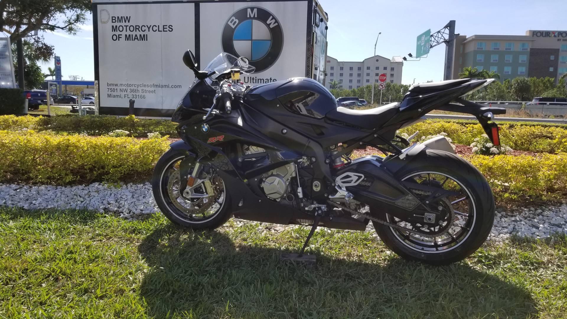 2016 S 1000 RR