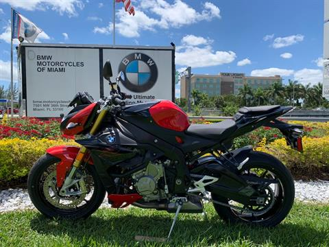 New 2019 BMW S 1000 R for sale, BMW S 1000R for sale, BMW Motorcycle S1000R, new BMW R, Sport, roadster, naked. BMW Motorcycles of Miami, Motorcycles of Miami, Motorcycles Miami, New Motorcycles, Used Motorcycles, pre-owned. #BMWMotorcyclesOfMiami #MotorcyclesOfMiami #MotorcyclesMiami - Photo 2