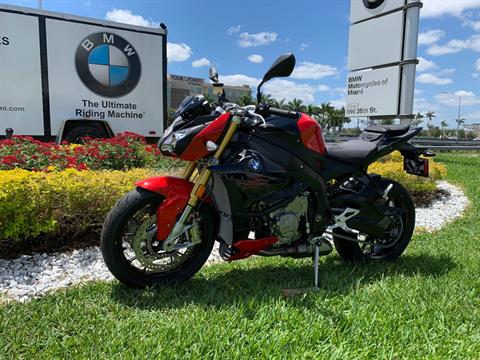 New 2019 BMW S 1000 R for sale, BMW S 1000R for sale, BMW Motorcycle S1000R, new BMW R, Sport, roadster, naked. BMW Motorcycles of Miami, Motorcycles of Miami, Motorcycles Miami, New Motorcycles, Used Motorcycles, pre-owned. #BMWMotorcyclesOfMiami #MotorcyclesOfMiami #MotorcyclesMiami - Photo 6