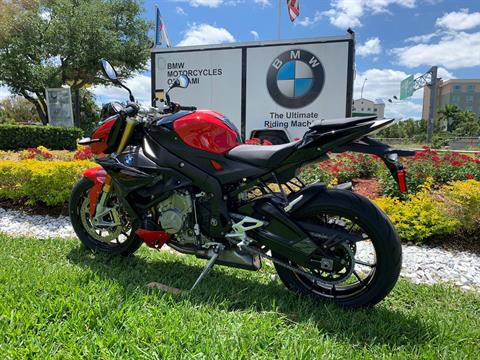 New 2019 BMW S 1000 R for sale, BMW S 1000R for sale, BMW Motorcycle S1000R, new BMW R, Sport, roadster, naked. BMW Motorcycles of Miami, Motorcycles of Miami, Motorcycles Miami, New Motorcycles, Used Motorcycles, pre-owned. #BMWMotorcyclesOfMiami #MotorcyclesOfMiami #MotorcyclesMiami - Photo 9