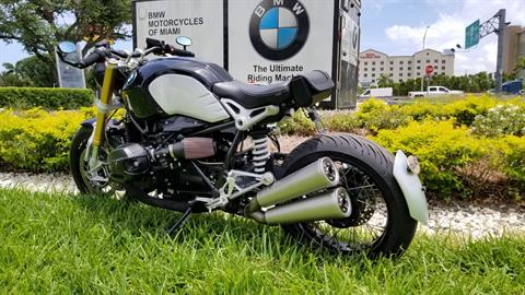 Used 2015 BMW R nineT For Sale, BMW RnineT Custom For Sale, BMW Motorcycle RnineT Accessorized, new BMW RnineT, BMW, Heritage, Cafe racer, cafe.