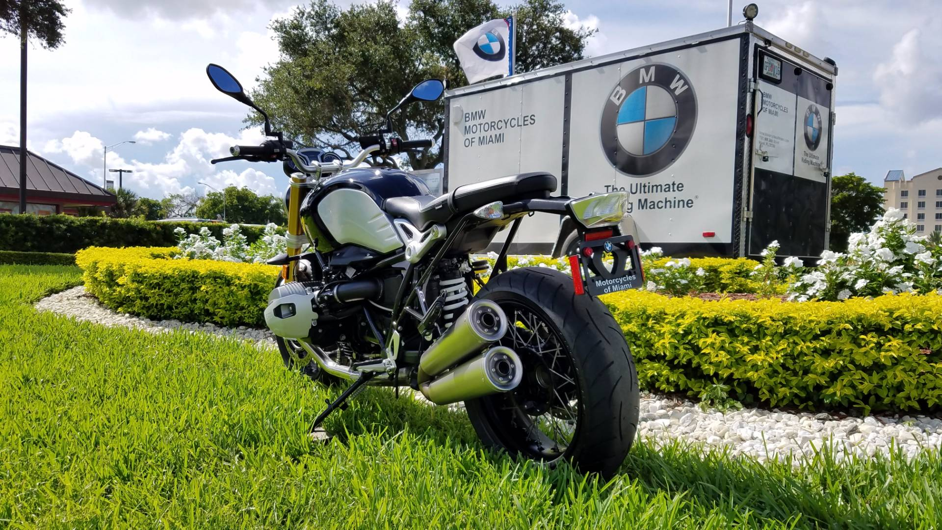 Used 2015 BMW R nine T For Sale, R nineT For Sale, BMW Motorcycle R nineT, pre-owned BMW Motorcycle, BMW RnineT, RnineT