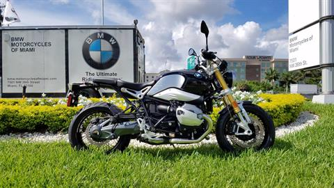 2015 BMW R nine T in Miami, Florida