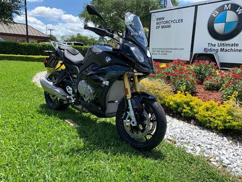 New 2019 BMW S 1000 XR for sale, BMW S 1000XR for sale, BMW Motorcycle S1000XR, new BMW XR, Sport. BMW Motorcycles of Miami, Motorcycles of Miami, Motorcycles Miami, New Motorcycles, Used Motorcycles, pre-owned. #BMWMotorcyclesOfMiami #MotorcyclesOfMiami #MotorcyclesMiami