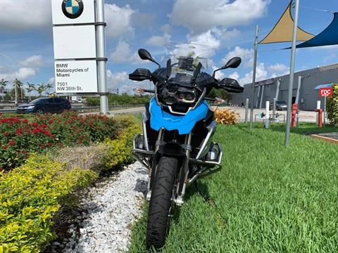 Used 2014 BMW R 1200 GS for sale, Pre-owned BMW R1200GS for sale, BMW Motorcycle Adventure, used BMW GS Fire Blue, BMW Motorcycles of Miami, Motorcycles of Miami, Motorcycles Miami, New Motorcycles, Used Motorcycles, pre-owned. #BMWMotorcyclesOfMiami #MotorcyclesOfMiami - Photo 2