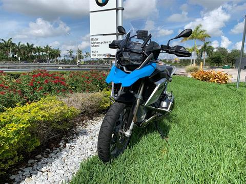 Used 2014 BMW R 1200 GS for sale, Pre-owned BMW R1200GS for sale, BMW Motorcycle Adventure, used BMW GS Fire Blue, BMW Motorcycles of Miami, Motorcycles of Miami, Motorcycles Miami, New Motorcycles, Used Motorcycles, pre-owned. #BMWMotorcyclesOfMiami #MotorcyclesOfMiami - Photo 3