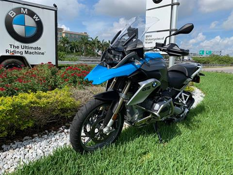 Used 2014 BMW R 1200 GS for sale, Pre-owned BMW R1200GS for sale, BMW Motorcycle Adventure, used BMW GS Fire Blue, BMW Motorcycles of Miami, Motorcycles of Miami, Motorcycles Miami, New Motorcycles, Used Motorcycles, pre-owned. #BMWMotorcyclesOfMiami #MotorcyclesOfMiami - Photo 5
