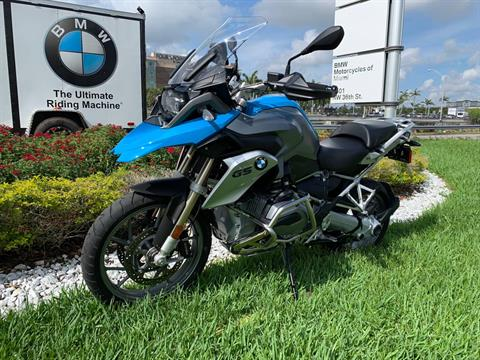 Used 2014 BMW R 1200 GS for sale, Pre-owned BMW R1200GS for sale, BMW Motorcycle Adventure, used BMW GS Fire Blue, BMW Motorcycles of Miami, Motorcycles of Miami, Motorcycles Miami, New Motorcycles, Used Motorcycles, pre-owned. #BMWMotorcyclesOfMiami #MotorcyclesOfMiami - Photo 6