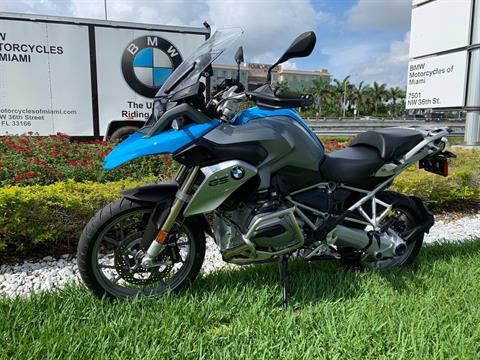 Used 2014 BMW R 1200 GS for sale, Pre-owned BMW R1200GS for sale, BMW Motorcycle Adventure, used BMW GS Fire Blue, BMW Motorcycles of Miami, Motorcycles of Miami, Motorcycles Miami, New Motorcycles, Used Motorcycles, pre-owned. #BMWMotorcyclesOfMiami #MotorcyclesOfMiami - Photo 7